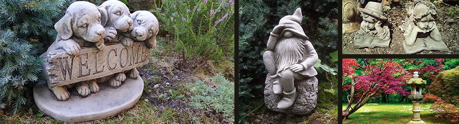 Items in Garden Ornaments by Onefold store on eBay